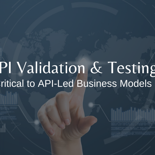 API Validation