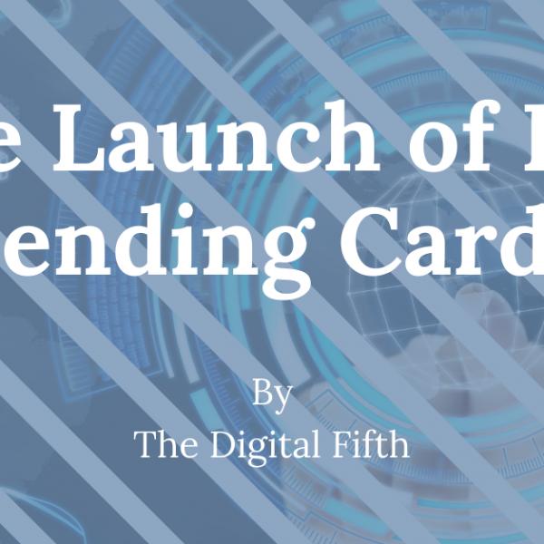 Launch of P2P Lending Card