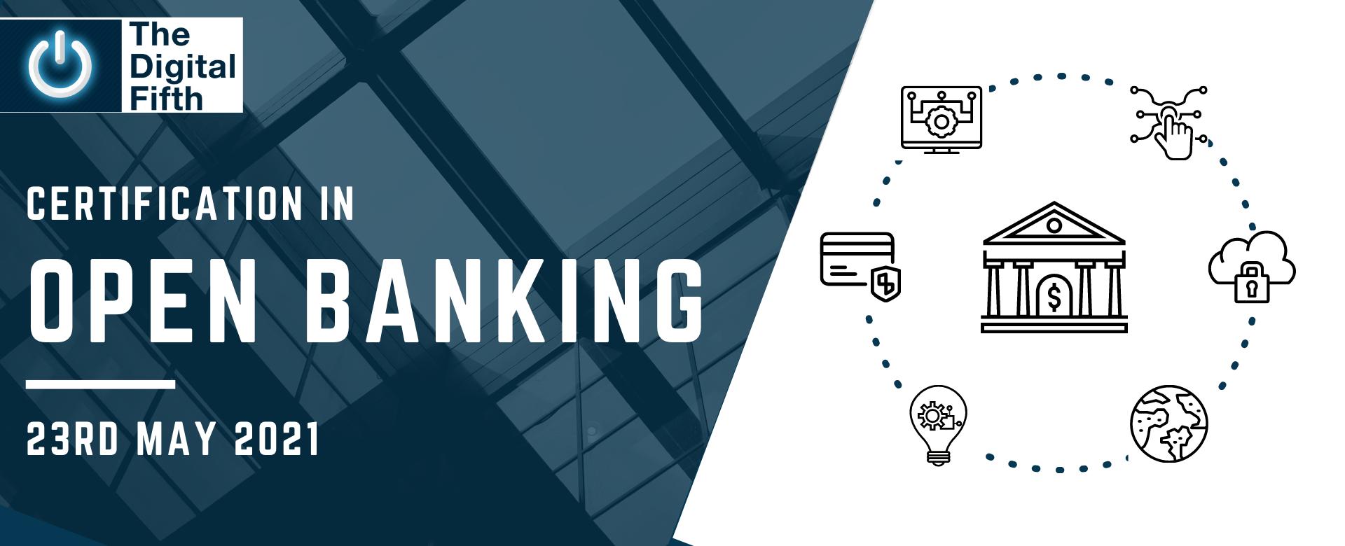 Certification in Open Banking
