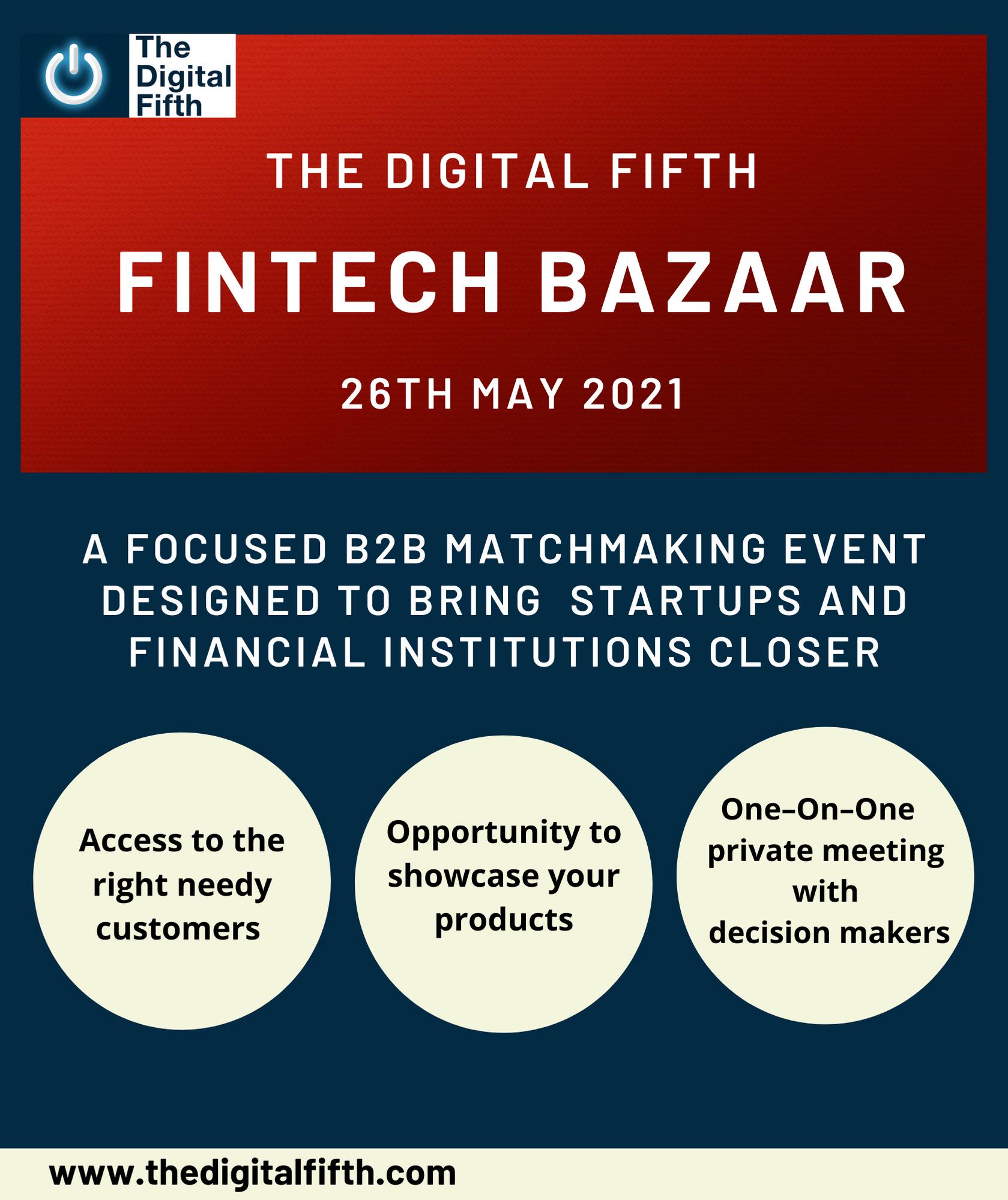 Fintech Bazaar