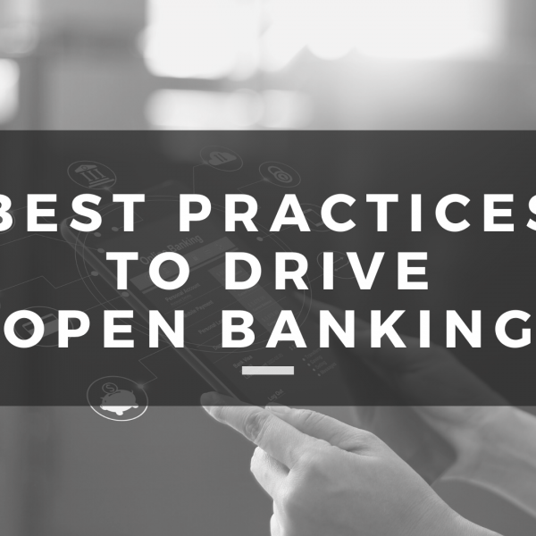 Best Practices In Open Banking