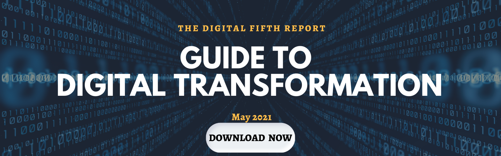 GUIDE TO DIGITAL TRANSFORMATION REPORT