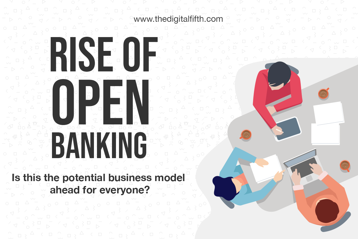 RISE OF OPEN BANKING