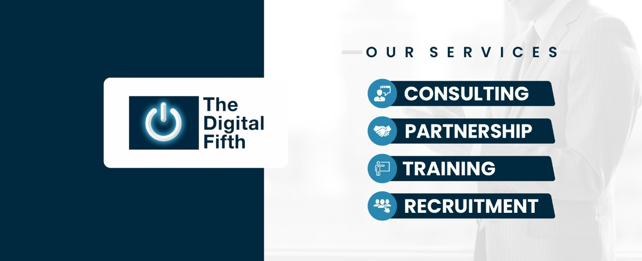 The Digital Fifth Services